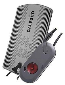 Wasserbett Heizung CALESCO Carbon K-Box 90 (250 Watt) Wasserbetten Heizmatte