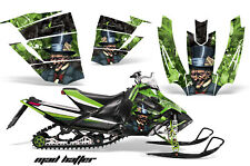 AMR SLED WRAP ARCTIC CAT SNOPRO GRAPHIC KIT MADHATTER