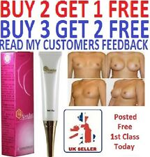 Bust Boost Boobs Breast Firmer Enlargement Firming Lifting Cream Fast Pueraria