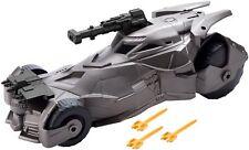 Justice League Action FGG58 Mega Cannon Batmobile Vehicle Toy
