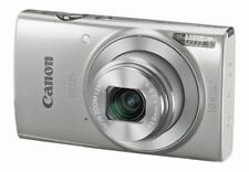 Canon IXUS 190 Digitale Kompaktkamera 20 Megapixel Silber