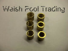 Snooker 11mm Options Snooker & Pool Cue Tips