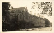 Dulwich. The Old College # 7505 by Johns.