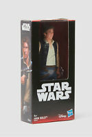 """STAR WARS HAN SOLO A NEW HOPE 6"""" ACTION FIGURE"""