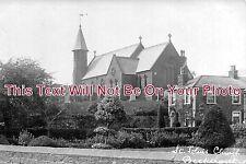 CU 143 - St Johns Church, Beckermet, Cumbria, Cumberland - 6x4 Photo