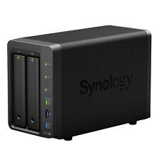 Synology-Disk-Station-DS718+-Netzwerkspeicher-Gigabit-LAN-NAS-System-2-Bay