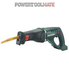 Metabo ASE 18 LTX 18V Cordless Reciprocating Sabre Saw (Body Only)