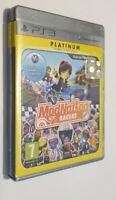 ModNation Racers (platinum) - PlayStation 3 Ps3