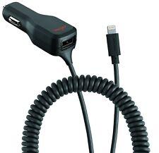 Ventev 12W (2.4A) En Voiture Dashport Double Chargeur USB Avec Apple IPHONE U