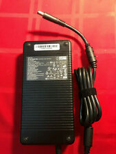 New Oem Dell 330W Alienware M18x R1 R2 R3 X51 Power Supply Adapter Charger+Cord