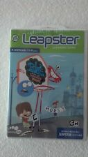 New LeapFrog Leapster Foster Home for Imaginary Friend cartridge Game Sealed