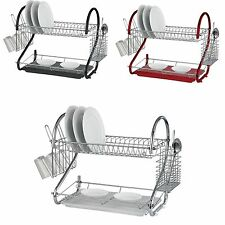 Unbranded Chrome Kitchen Plate Holders