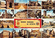 BT6596 Manoirs Normands du Cotentin        France