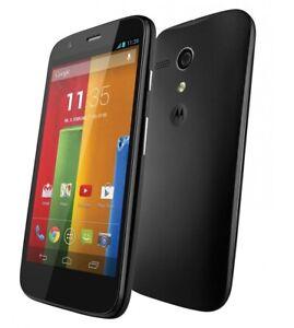 Motorola moto g (XT1032) in Black Handy Dummy Attrappe - Requisit, Deko, Werbung