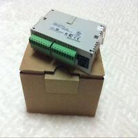 DVP16SP11R Delta S Series PLC Digital Module DI 8 DO 8 Relay new in box 1 PCS