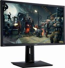 Acer CB281HK 28-inch LED 4K UHD 2160p FreeSync 1ms Gaming Monitor (DVI HDMI DP)