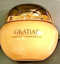 GRATiAE Organic Body Scrub (Passion Fruit and Lime) Body Care