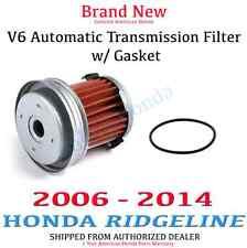 transmission filters for honda ridgeline ebay rh ebay com Honda Ridgeline Transmission Filter Location Honda Ridgeline 4WD Drivetrain