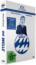 Die Welle (1981) - Der Originalfilm mit Bruce Davison - Fernsehjuwelen - DVD
