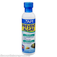 API Prevent Algae Aquarium Fish Tank Anti Algae Treatment - 118ml