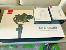 Moza Air 2 with iFocus system - FULL PACKAGE