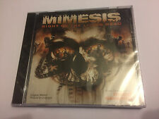 MIMESIS (Diego Navarro) OOP Varese Ltd (1000) Score Soundtrack OST CD SEALED