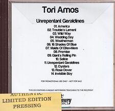 tori amos limited edition cd