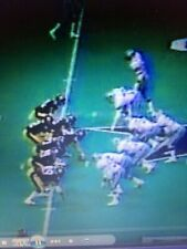 82 Pittsburgh Steelers at Dallas Cowboys dvd MNF
