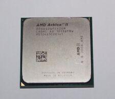 AMD Athlon II X4 640 3 GHz (ADX640WFK42GM) Prozessor Sockel AM3 + Wärmeleitpaste