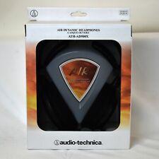 audio-technica-ATH-AD500X Headphones / FREE-SHIPPING
