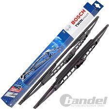 2x ESSUIE-GLACE Set devant 3397118542 Bosch 481 Qualité avant paire uniquement STD essuie-glaces