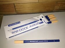 Staedtler Mars Graphic 3000 Brush Marker - Twin (5pcs/pack) 434 APRICOT
