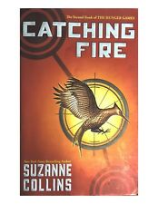 Hunger Games Trilogy: Catching Fire 2 by Suzanne Collins (2013, Paperback)