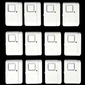 GE Home Personal Security Window Door Alarms