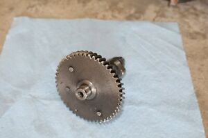 Predator 212cc 6.5hp non HEMI 69730 OEM Stock Cam shaft