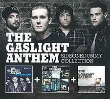 The Gaslight Anthem - The Sideonedummy Collection (The 59 Sound/America (NEW CD)