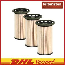 3x SCT Germany Krafstofffilter  VW Caddy IV Kasten SAA, SAH Golf VII 5G1, BE1