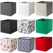 IKEA DRÖNA Fach Box Expedit Kallax Aufbewahrungsbox  Kiste 33x38x33cm