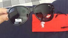 new LEE COOPER SGLC 114 sunglasses Sonnenbrille lunettes soleil BLACK PVP 95€