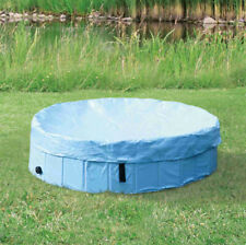 Trixie Dog Pool Cover - Light Blue - Various Sizes