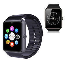 Bluetooth Smart Watch Wristwatch Phone for Samsung S7 S6 S5 LG G3 G5 K8 Huawei