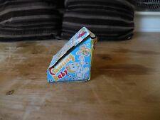 Vintage Crawling Baby Wind Up works great W/Box Suzuki Gangu Tokyo Japan
