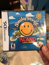 Smiley World Island Challenge (Nintendo DS, 2009)