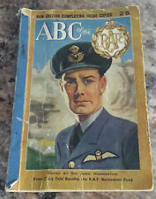 ABC of the RAF: New Edition Completing 430000 Copies