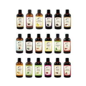 1 x 100ml Chef's Choice Pure Natural Food Flavour Extract-Choice Of Flavours