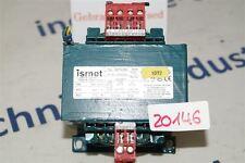 ismet CSTN 250 transformator trafo 700809/A pri 230 v  sec 24v  sec 1,8 A