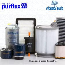 1 PURFLUX LS932 Filtro olio 147 156 156 Sportwagon GT SPIDER V6 10 C5 III Break