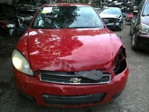 Wheel VIN W 4th Digit Limited 16x4 Compact Spare Fits 00-16 IMPALA 662714