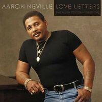 Aaron Neville - Love Letters: The Allen Toussaint Sessions [New CD] Di