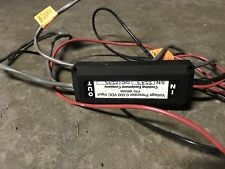 Xantrex voltage prescaler 0-500VDC p/n: 900086 for link 10 battery monitor
